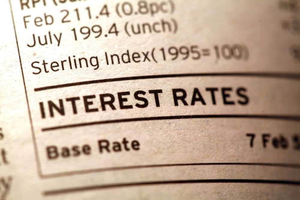 Lifetime Mortgage & Equity Release Interest Rates