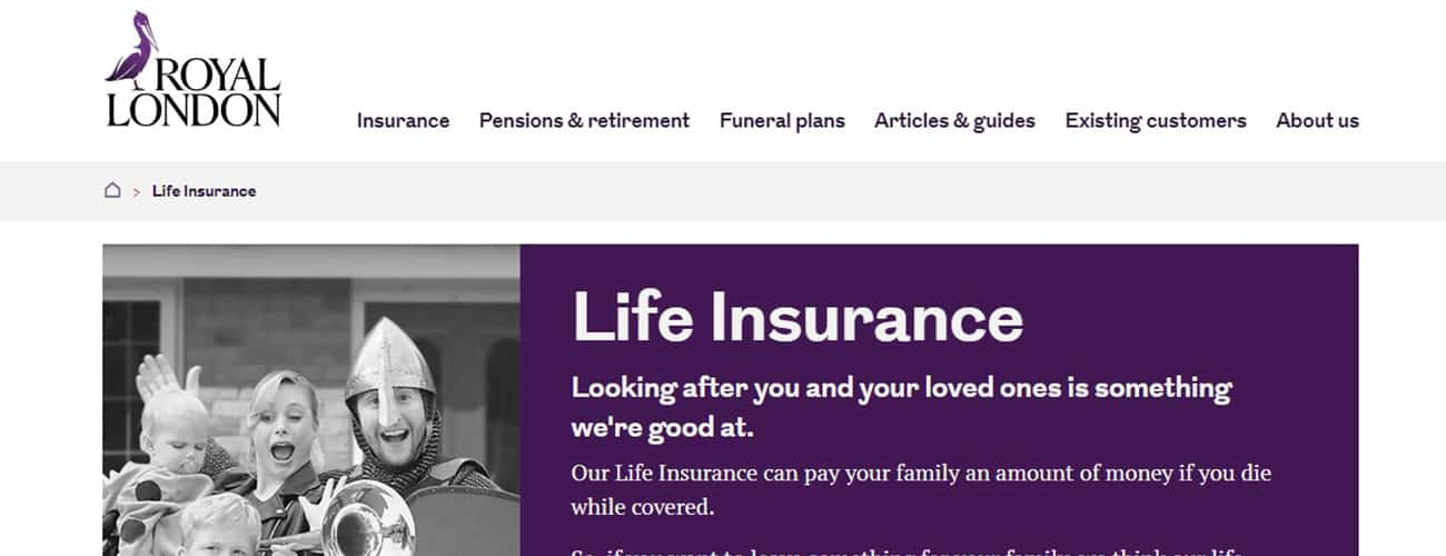 Royal London Life Insurance Reviews For 2020 - Bequests.co.uk
