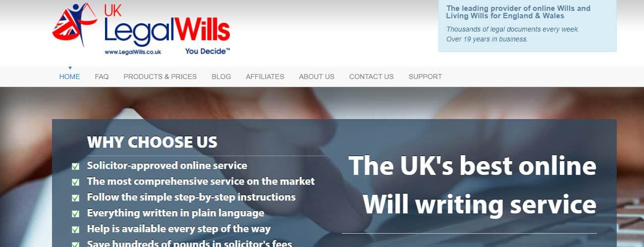 LegalWills